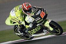 Moto3 - Terol holt sicheren 125cc-Sieg in Katar