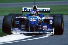 Formel 1 - Villeneuve: Williams im Teufelskreis