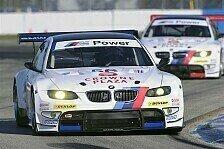 USCC - BMW Team RLL startet in Sebring in die Saison