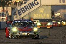 USCC - Adieu, Porsche: Flying Lizard wechselt zu Audi