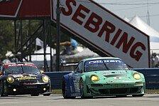 USCC - Porsche-Piloten mit neuer Zuversicht