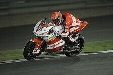 Moto2 - Bradl gewinnt in Katar souverän
