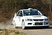 DRM - Die Liebe zum Rallyesport