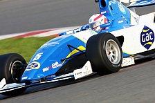 Formel 2 - Mirko Bortolotti gewinnt dominant
