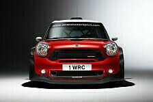 WRC - Mini-Präsentation am 11. April