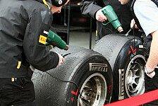 Formel 1 - Pirelli: Wie wir es vorausgesagt haben