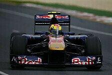 Formel 1 - FIA dehnt Heckflügel-Zone in Malaysia aus