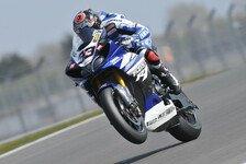 Superbike - Melandri holt ersten SBK-Sieg
