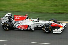 Formel 1 - FIA: 107%-Regel hat Bestand