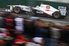 Formel 1 - Blog - Sauber soll sich nicht beschweren