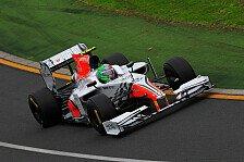 Formel 1 - Spanischer Offizieller wütend über HRT-Leistung