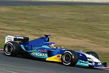 Formel 1 - Sauber-Präsentation in Malaysia abgesagt