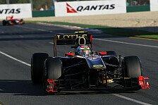 Formel 1 - Vitaly Petrov