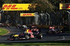Formel 1 - Vettel für Hamilton nicht so gut wie Mansell
