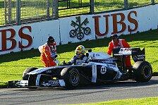 Formel 1 - Sam Michael