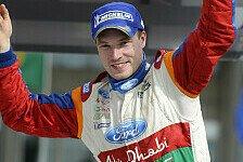 WRC - Umfrage: Latvala ist der Beste