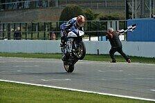 Superbike - Bilder: Europa - 3. & 4. Lauf