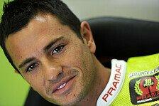 MotoGP - Keine Feierlaune bei Pramac