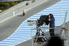 MotoGP - Probleme mit MotoGP im Eurosport Player