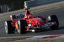 Formel 1 - Expertenrunde: Wer kann Michael Schumacher herausfordern?