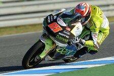 Moto3 - Terol siegt in Estoril souverän