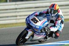 Moto3 - Vinales schnappt Terol Le-Mans-Sieg weg