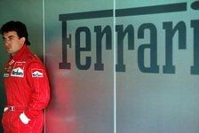 Formel 1 - Bilder: Jean Alesi - 50 Jahre, 50 Bilder