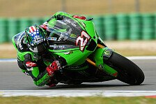 MotoGP - Kawasaki: Klares Nein zur MotoGP