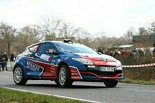 DRM - Vorbericht zur Hessen Rallye