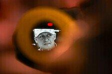 Formel 1 - Unbekannte wollten Schumacher fotografieren