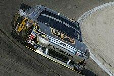 NASCAR - David Ragan steht zum ersten Mal auf Pole