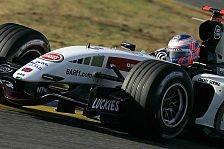 Formel 1 - Jenson Button glaubt fest an Siege