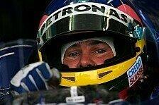 Formel 1 - Jacques Villeneuve erwartet ein fantastisches Jahr