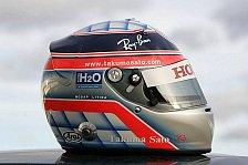 Formel 1 - Bilder: Valencia-Testfahrten ab dem 18.01.2005