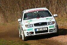 DRM - Nach der Rallye ist vor der Rallye