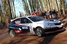 DRM - Vorschau Rallye Hessen