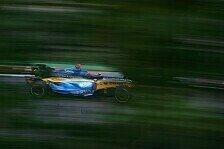 Formel 1 - F1-Manöverkritik: Die Problemfelder der Königsklasse