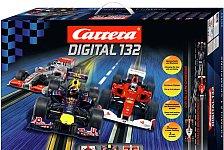 Formel 1 - Fan-Service – Red Bull vs. McLaren für zu Hause