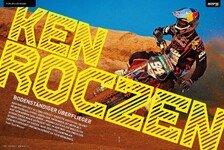 MotoGP - Bilderserie: Motorsport-Magazin - Nr. 18