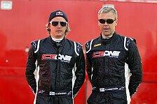 WRC - Co-Pilot: Hoffentlich fährt Kimi weiter Rallye