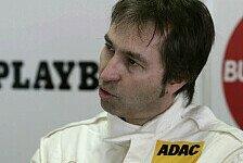 ADAC GT Masters - Heinz-Harald Frentzen