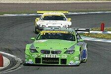 ADAC GT Masters - Titel für BMW-Alpina