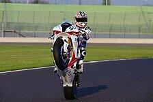 IDM - Superbike - Michael Ranseder dominiert