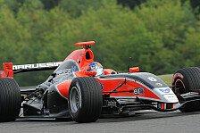 WS by Renault - Wickens gewinnt vor Teamkollege Vergne