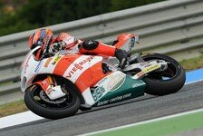 Moto2 - Bradl siegt in Estoril sensationell