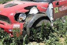 WRC - Meeke muss noch viel lernen