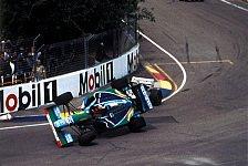 Max Verstappen bis Ayrton Senna: Die größten Chaoten der Formel 1