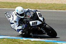 IDM - Superbike - Ranseder gewinnt Lauf 1