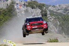 WRC - Meeke kann Finnland kaum erwarten