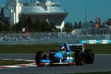 Formel 1 - Bilderserie: Kanada GP - Fakten zum Grand Prix in Montreal